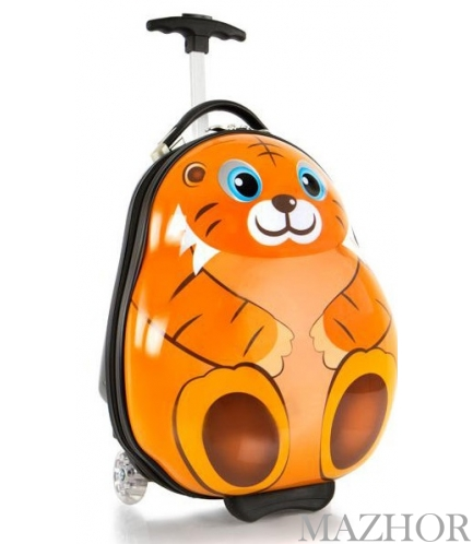 Чемодан Heys TRAVEL TOTS/Tiger He13091-3043-00 - Фото №1