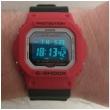 Часы Casio GW-M5610RB-4ER - Фото №4