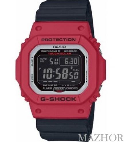 Часы Casio GW-M5610RB-4ER - Фото №1