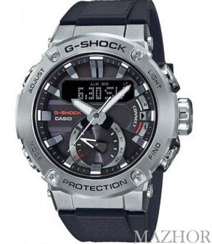 Часы Casio GST-B200-1AER - Фото №1