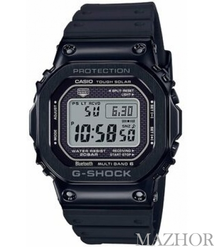 Часы Casio GMW-B5000G-1ER - Фото №1