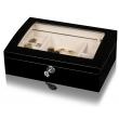 Шкатулка для украшений и хранения часов Rothenschild RS-TG506BC - Фото №2