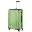 Чемодан TravelZ Light (L) Khaki/Green 927248 - Фото №2