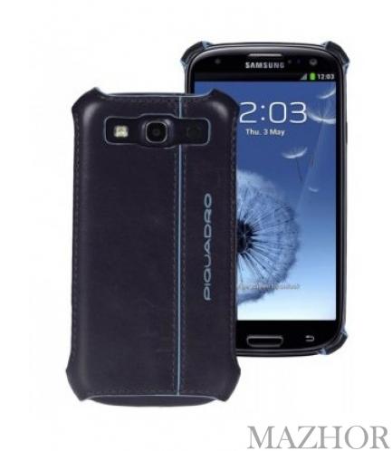 Кейс для Samsung Galaxy S3 (7,5x13,5x1) AC2971B2_BLU2 - Фото №1
