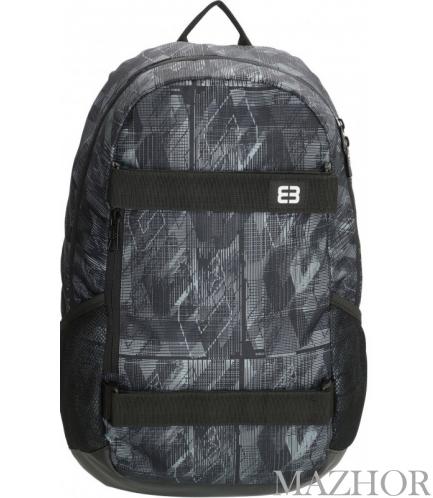 Рюкзак для ноутбука Enrico Benetti COLORADO/Black Eb47207 001 - Фото №1