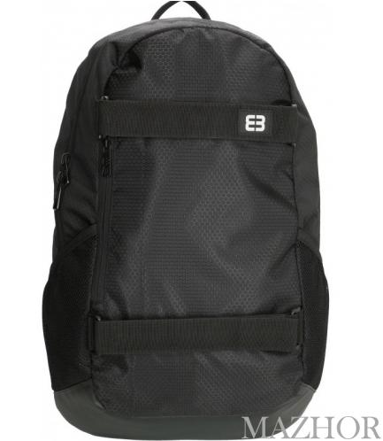 Рюкзак для ноутбука Enrico Benetti COLORADO/Black Eb47208 001 - Фото №1