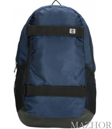 Рюкзак для ноутбука Enrico Benetti COLORADO/Navy Eb47208 002 - Фото №1