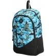 Рюкзак для ноутбука Enrico Benetti LA CORUNA/Blue Camouflage Eb62039 983 - Фото №3