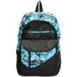 Рюкзак для ноутбука Enrico Benetti LA CORUNA/Blue Camouflage Eb62039 983 - Фото №5