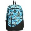 Рюкзак для ноутбука Enrico Benetti LA CORUNA/Blue Camouflage Eb62039 983 - Фото №2