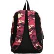 Рюкзак для ноутбука Enrico Benetti LA CORUNA/Cherry Camouflage Eb62040 984 - Фото №3