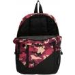 Рюкзак для ноутбука Enrico Benetti LA CORUNA/Cherry Camouflage Eb62040 984 - Фото №4