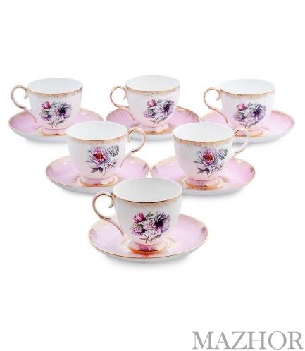Чайный набор на 6 перс.