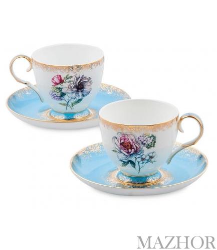 Чайный набор на 2 перс.