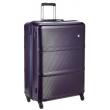 Чемодан на 4 колесах Echolac Elise Purple фиолетовый большой EcPC094-401-17 - Фото №2