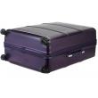 Чемодан на 4 колесах Echolac Elise Purple фиолетовый большой EcPC094-401-17 - Фото №5