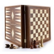 Шахматы + Нарды Manopoulos  STP28E - Фото №2