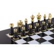 Шахматы Italfama 141BN + 347NB - Фото №4