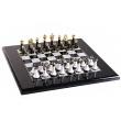 Шахматы Italfama 141BN + 347NB - Фото №2