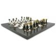 Шахматы Italfama 141BN+513R - Фото №4