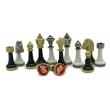 Шахматы Italfama 141BN+513R - Фото №6