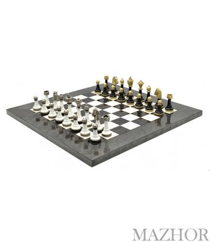 Шахматы Italfama 141BN+513R - Фото №1