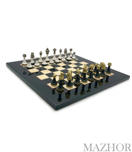 Шахматы Italfama141BN+530R - Фото №1