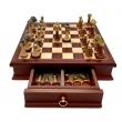 Шахматы Italfama 141MW+333W - Фото №3