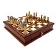 Шахматы Italfama 141MW+333W - Фото №5