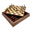 Шахматы Italfama 141MW+G10936 - Фото №4