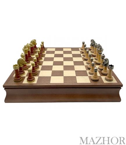 Шахматы Italfama 141MW+G10936 - Фото №1