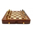 Шахматы Italfama 141MW+G445 - Фото №2