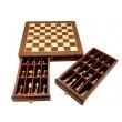 Шахматы Italfama 141MW+G445 - Фото №3