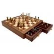 Шахматы Italfama 141MW+G445 - Фото №4