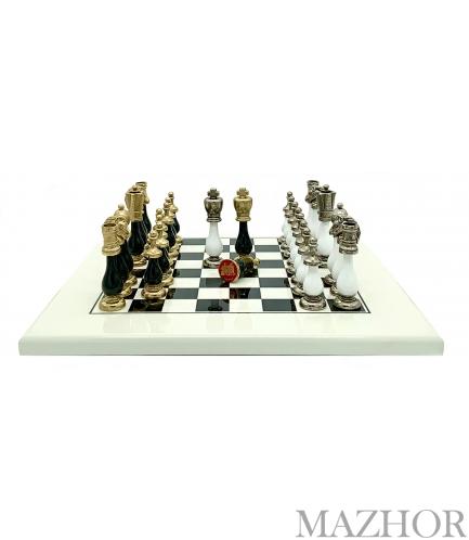 Шахматы Italfama 142BN+341BN - Фото №1