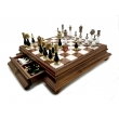 Шахматы Italfama 142BN+419AW - Фото №3