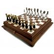 Шахматы Italfama 142BN+419AW - Фото №2