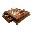 Шахматы Italfama 154GS+434R - Фото №3