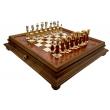 Шахматы Italfama 154GS+434R - Фото №4