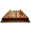 Шахматы Italfama 154GS+434R - Фото №5