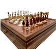 Шахматы Italfama 154GS+434R - Фото №2