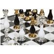 Шахматы Italfama 154GSBN+CUPP77N - Фото №5