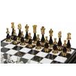 Шахматы Italfama 154GSBN+CUPP77N - Фото №6
