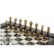 Шахматы Italfamа 154GSBN+TAV86BG-N - Фото №4