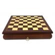 Шахматы Italfama 158G+332W - Фото №3