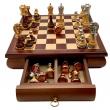 Шахматы Italfama 158G+332W - Фото №4