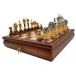 Шахматы Italfama 158G+332W - Фото №5