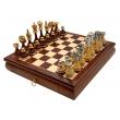 Шахматы Italfama 158G+332W - Фото №2