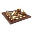 Шахматы Italfama 158G+721RL - Фото №6