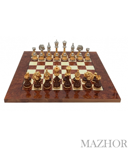 Шахматы Italfama 158G+721RL - Фото №1